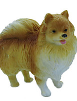 Animals Action Figures Dog Animals Teen Silicon Rubber Classic & Timeless High Quality