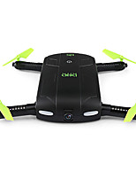 DHD D5 Mini Foldable RC Pocket Drone - BNF