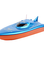 Shuang Ma 7002 Remote Control High Speed Racing Boat
