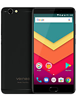 Vernee Thor  Plus 5.5 дюймовый 4G смартфоны ( 3GB + 32Гб 13MP Octa Core 6200 )