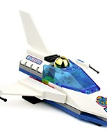 Building Blocks For Gift  Building Blocks Aircraft Plastics All Ages 14 Years & Up Toys PCS61
