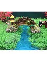 Décoration d'aquarium Ornements Verre
