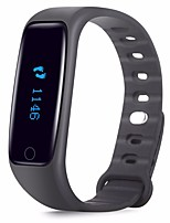 HK-H10 Smart Bracelet Sports Watch Pedometer Wearing Android Apple Sleep Monitoring Bracelet Waterproof