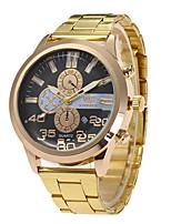 Жен. Спортивные часы Армейские часы Модные часы Наручные часы Уникальный творческий часы Повседневные часы Кварцевый КалендарьНержавеющая