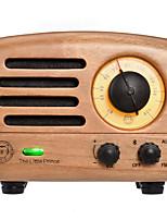MW-2 Radio portable Radio FM Enceinte interne Brun claire