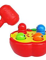 Игрушечные инструменты Игрушки Friut Пластик