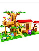 Costruzioni per il regalo Costruzioni Casa Plastica 6 anni e sopra Giocattoli