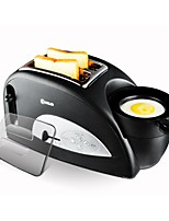 Bread Makers Toaster Kitchen 220VMultifunction Light and Convenient Timer Cute Low Noise Power light indicator Lightweight Low vibration