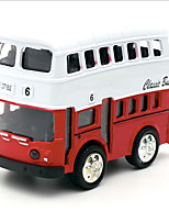 Alloy Double Deck Bus Rondom Color