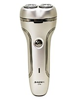 Electric Shavers Men 220V Lightweight Detachable Handheld Design
