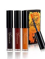 Lip Gloss Lipstick Wet Sets Waterproof