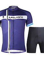 Paladin Sport Men  Cycling Jersey  Shorts Suit DT783