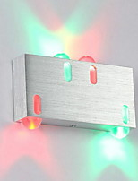 AC220 LED Integrated Modern/Contemporary Others Feature Ambient Light Wall Sconces Wall Light