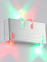 AC220 Интегрированный светодиод Модерн Прочее Особенность Рассеянный настенный светильник