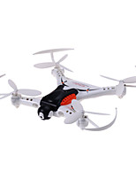 Cheerson CX-36B CX-36B 4CH 6-Axis Gyro 0.3MP Camera WiFi RTF Remote Control Quadcopter Drone Toy