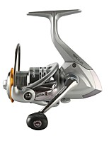 Aluminum fishing reel SP2000 fishing reel fishing coil carretilha 10BB spinning reel