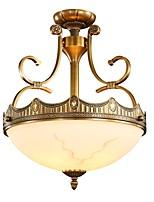 Antique European Style Ceiling Lamp