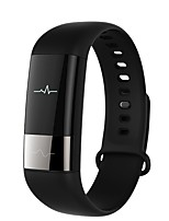 original xiaomi huami amazfit ritmo cardíaco smartband sueño / hrv fatiga monitor ip67 impermeable