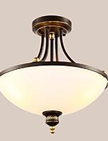 ferro do vintage lâmpada fhrte vida continental sala de jantar sala de lustre