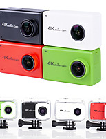 Original QQT B1 Wi-Fi 4 K underwater action camera 2.45 touch screen Ultra HD Go Pro Style Travel Sports DV Drone Camera