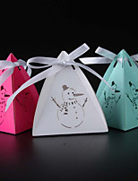50 Favor Holder-Others Pearl Paper Favor Boxes