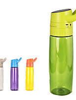 Water Bottle PC (Polycarbonate) for Camping & Hiking