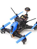 Walkera F210 3D Version RTF BNF RC Drone with Camera 700TVL DEVO7 Transmitter OSD for Walkera F210