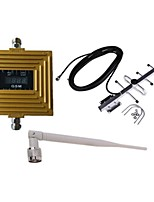 GSM 900MHz Cell Phone Signal Booster Amplifier Antenna Kit Repeater