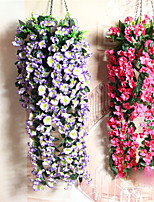 1 Филиал Пластик Другое Цветы на стену Искусственные Цветы