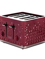 Machines à Pain Grille-pain Nouveaux Ustensiles de Cuisine 220VSanté Minuterie Multifonction Fonction de synchronisation Léger et