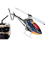 Helicóptero com CR 9 canais 3 Eixos 5.8G -
