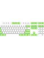 Akko ducky one 108 clés pbt keycap pbt technologie de sublimation