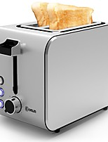 DonlimDL-8117Bread Makers Toaster Kitchen 220VMultifunction Light and Convenient Timer Cute Low Noise Power light indicator Lightweight Low vibration