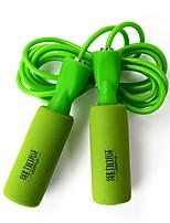 Скакалка / скакалкой Аэробика и фитнес Износоустойчивый Прыжки Способствует похудению Пластик-