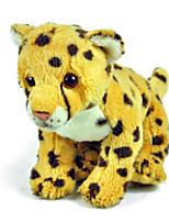 Stuffed Toys Animals Tiger 100% Cotton