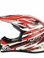 XHT SC-15  Motorcycle Helmet  Off The Wild Helmet Helmet DOT