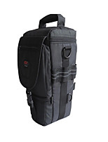 Bora BL-1008 SLR Camera Bag 70-200mm Shoulder Telephoto Camera Bag D4s Triangle Package 1DX D3