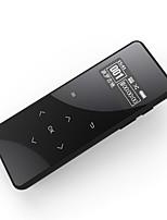 MP3 FLAC APE Литий-ионная аккумуляторная батарея