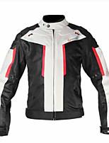 Riding Tribe JK-40 Motorcycle Jacket Riding Suit Suit Men And Women Racing Suit Four Seasons Waterproof Drop