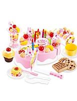 Toy Foods Plastique