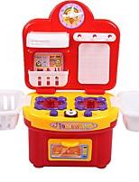 Juegos de Rol Los alimentos de juguete Plásticos