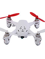 Drone GW107D 4ch 6 Axis With 0.3MP HD Camera Height Holding LED Lighting Headless Mode Control The Camera With Camera RC Quadcopter