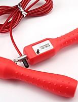 Corde à sauter Exercice & Fitness Durable sauteur Aide à Perdre du Poids Plastique Fil d'acier de printemps-