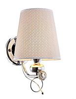 AC220 E27 Moderno/Contemporâneo Galvanizar Característica Luz de Cima Luz de parede