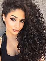 New Style Unprocessed Wave Full Lace Wig 150% Density Brazilian Human Hair Wigs With Baby Hair For Women