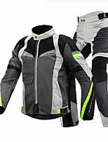 MOTOBOY MB-JP17  Motorcycle Jacket Riding Suit Suit Net Machine Wear Anti-Wear Clothing Breathable Racing Suit Suit