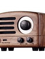 MW-2 Radio portable Radio FM Enceinte interne Café