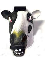 Животная маска Cow