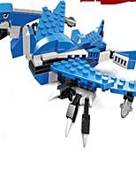 Costruzioni per il regalo Costruzioni Combattente Robot 6 anni e sopra Giocattoli