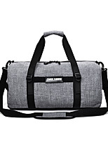 Women Bags All Seasons PU Tote with Zipper for Casual Outdoor Office & Career Black Gray